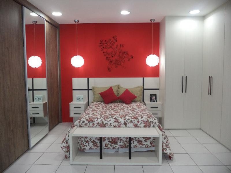 Dormitórios
