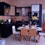 Cozinha planejada abc